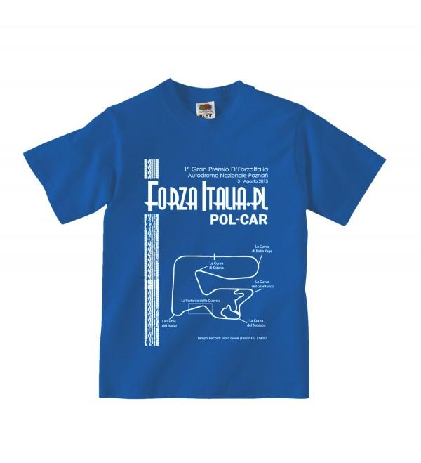 Koszulka Forza 2013